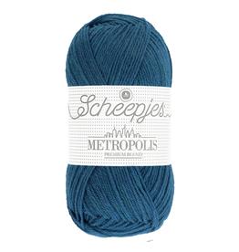 Scheepjes METROPOLIS - BOSTON 011