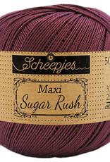 Scheepjes MAXI SUGAR RUSH - SHADOW PURPLE 394