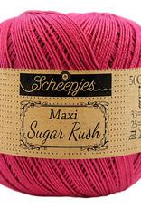 Scheepjes MAXI SUGAR RUSH - CHERRY 413