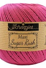 Scheepjes MAXI SUGAR RUSH - GARDEN ROSE 251