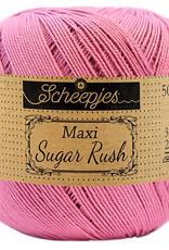 Scheepjes MAXI SUGAR RUSH - COLONIAL ROSE 398