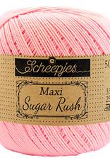 Scheepjes MAXI SUGAR RUSH - PINK 749