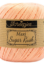 Scheepjes MAXI SUGAR RUSH - PALE PEACH 523