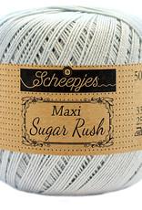 Scheepjes MAXI SUGAR RUSH - BABY BLUE 509