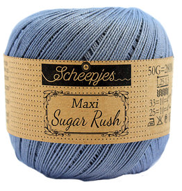 Scheepjes MAXI SUGAR RUSH - BLUEBIRD 247