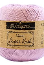 Scheepjes MAXI SUGAR RUSH - LIGHT ORCHID 226
