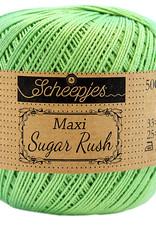 Scheepjes MAXI SUGAR RUSH - SPRING GREEN 513