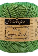 Scheepjes MAXI SUGAR RUSH - FOREST GREEN 412