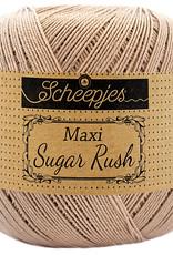 Scheepjes MAXI SUGAR RUSH - ANTIQUE MAUVE 257
