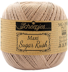 Scheepjes MAXI SUGAR RUSH - ANTIQUE MAUVE 257