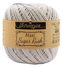 Scheepjes MAXI SUGAR RUSH - MERCURY 074