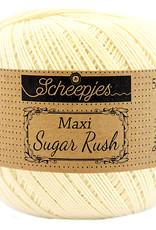 Scheepjes MAXI SUGAR RUSH - CANDLE LIGHT 101