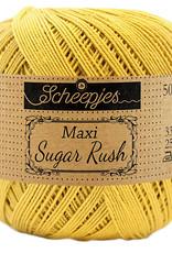 Scheepjes MAXI SUGAR RUSH - GOLD 154