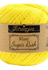 Scheepjes MAXI SUGAR RUSH - LEMON 280