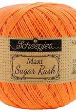 Scheepjes MAXI SUGAR RUSH - PEACH 386