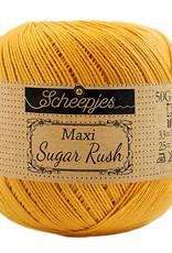 Scheepjes MAXI SUGAR RUSH - SAFFRON 249