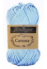 Scheepjes CATONA - BLUEBELL 173