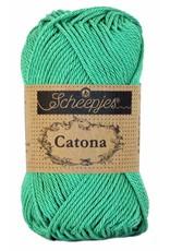 Scheepjes CATONA - PARROT GREEN 241