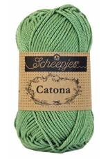 Scheepjes CATONA - SAGE GREEN 212