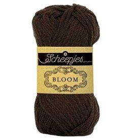 Scheepjes BLOOM - CHOCOLATE COSMOS 401