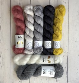 Westknits WK FANTASTITCH - KIT 32