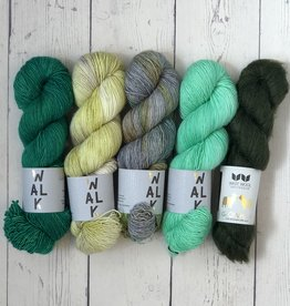 Westknits MOHAIR POP - KIT A12