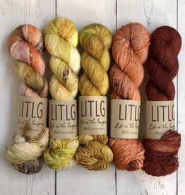 Westknits FADE QUINT - KIT A22