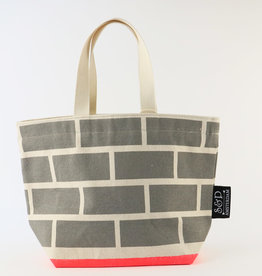 LOVE IT NIKO BAG - BRICKS