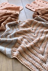 Westknits WESTKNITS SAMPLE TEXTURE TIME
