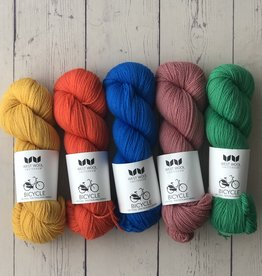 Westknits CONTRAST QUINT - KIT B12