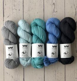 Westknits CONTRAST QUINT - KIT B11