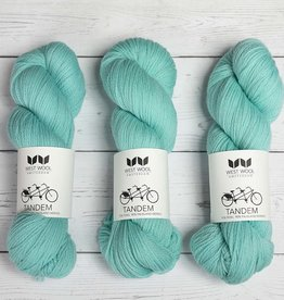 Westknits WK PROWL - KIT AQUAMARINE