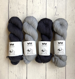 Westknits TWO PLUS TWO - KIT C1