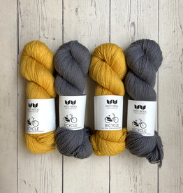 Westknits TWO PLUS TWO - KIT C4