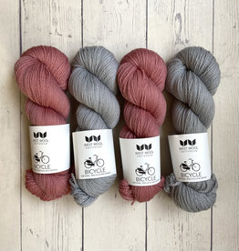 Westknits TWO PLUS TWO - KIT C5