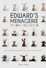 TOFT EDWARD'S MENAGERIE: THE NEW COLLECTION by KERRY LORD