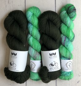 Westknits TWO PLUS TWO - KIT D19