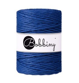 Bobbiny Cords 3PLY MACRAMÉ ROPE 5MM - CLASSIC BLUE, LIMITED EDITION