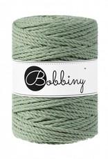 Bobbiny Cords 3PLY MACRAMÉ ROPE 5MM - EUCALYPTUS