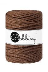 Bobbiny Cords 3PLY MACRAMÉ ROPE 5MM - MOCHA