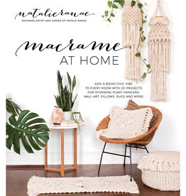 MACRAME AT HOME by NATALIE RANAE