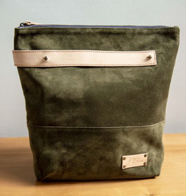 Joji & Co XL BA BAG - OLIVE