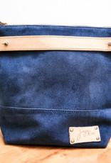 Joji & Co XL BA BAG - BLUE