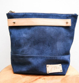 Joji & Co XL BA BAG - BLUE