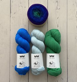 Westknits WK LUMPY SPACE - KIT 1