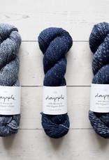 Brooklyn Tweed DAPPLE - COSMOS