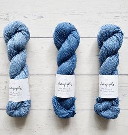 Brooklyn Tweed DAPPLE - BLUEPRINT