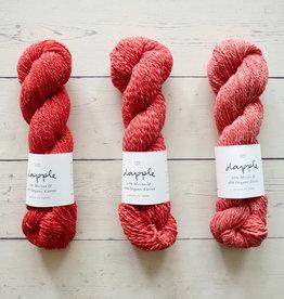 Brooklyn Tweed DAPPLE - HONEYCRISP