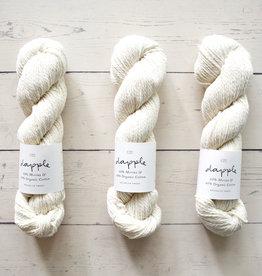 Brooklyn Tweed DAPPLE - NATURAL