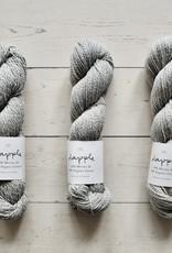 Brooklyn Tweed DAPPLE - PLINTH
